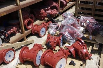 water mane valve 2